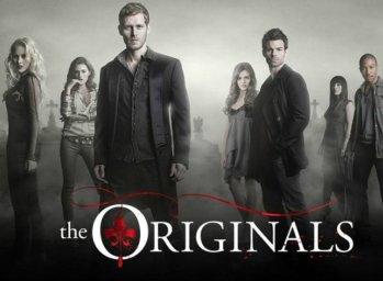 The Originals Najlepšie seriály