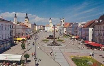 Banská Bystrica Najväčšie mestá na Slovensku
