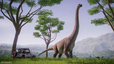 Najväčší dinosaury na svete : 15 najväčších dinosaurov