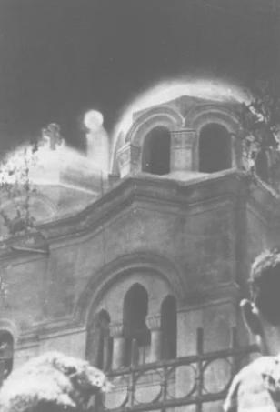 mariánske videnie Kresťanské zázraky