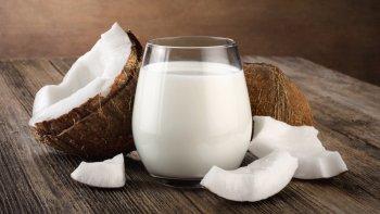 mlieko z kokosa