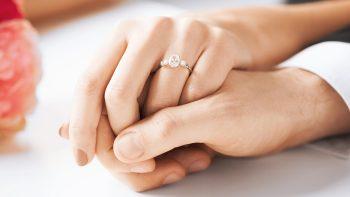 zasnubne prstene