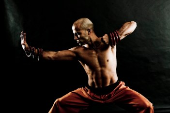 Kung - fu Bojové umenie