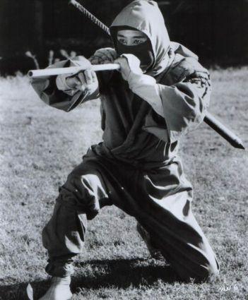 Fukiya Ninja zbrane