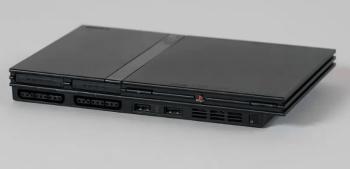 PlayStation 2, 155 miliónov kusov Najpredávanejšie herné konzoly