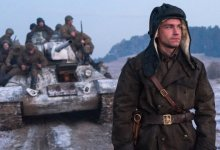 T-34 ruske vojnove filmy