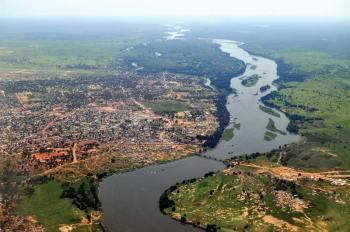 Najdlhšia rieka na svete Rieka Níl