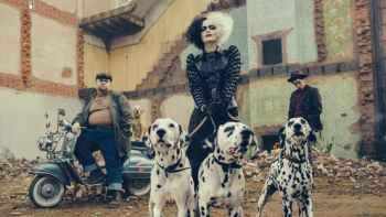Cruella online cz