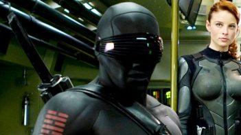 G. I. Joe Snake Eyes cz film