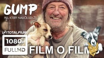 Gump pes ktorý naučil ľudí žiť cz dabing online