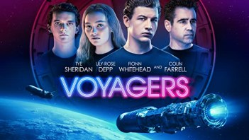 Voyagers Vesmírná misia online cz dabing