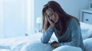 Prečo zle spím Top 10 dôvodov