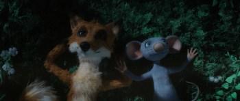 Animovaný film Myši patria do neba