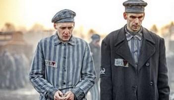 Slovenský film o koncentračnom tábore