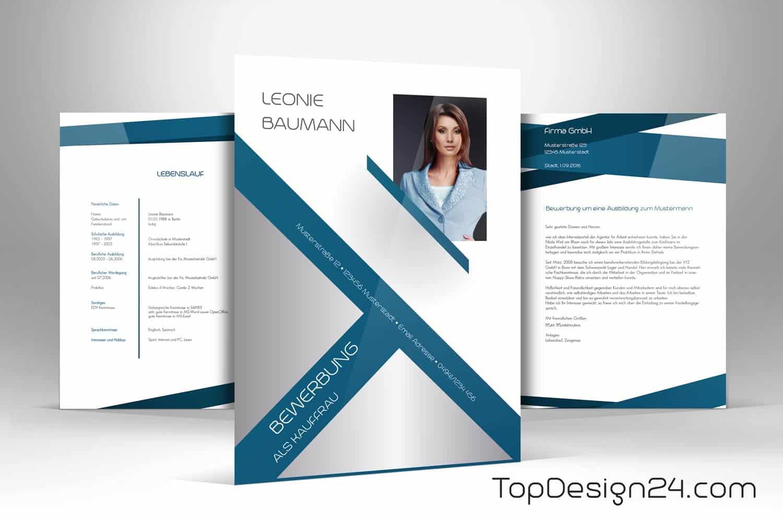Bewerbung Deckblatt Kreativ, Bewerbung Muster Bewerbungsschreiben
