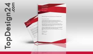 Vorlage Deckblatt Bewerbung- Bewerbungsanschreiben