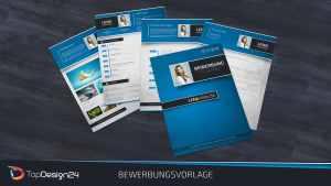 Lebenslauf Design Download