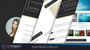 kreative-bewerbung indesign downloaden