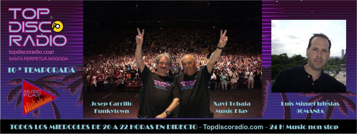 LOGO FACEBOOK TOPDISCO RADIO 2021 RSZ