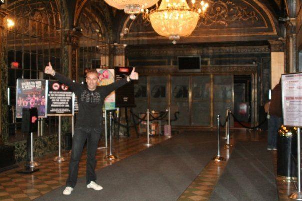 Studio 54 New York - Visita obligada al templo de la musica Disco.
