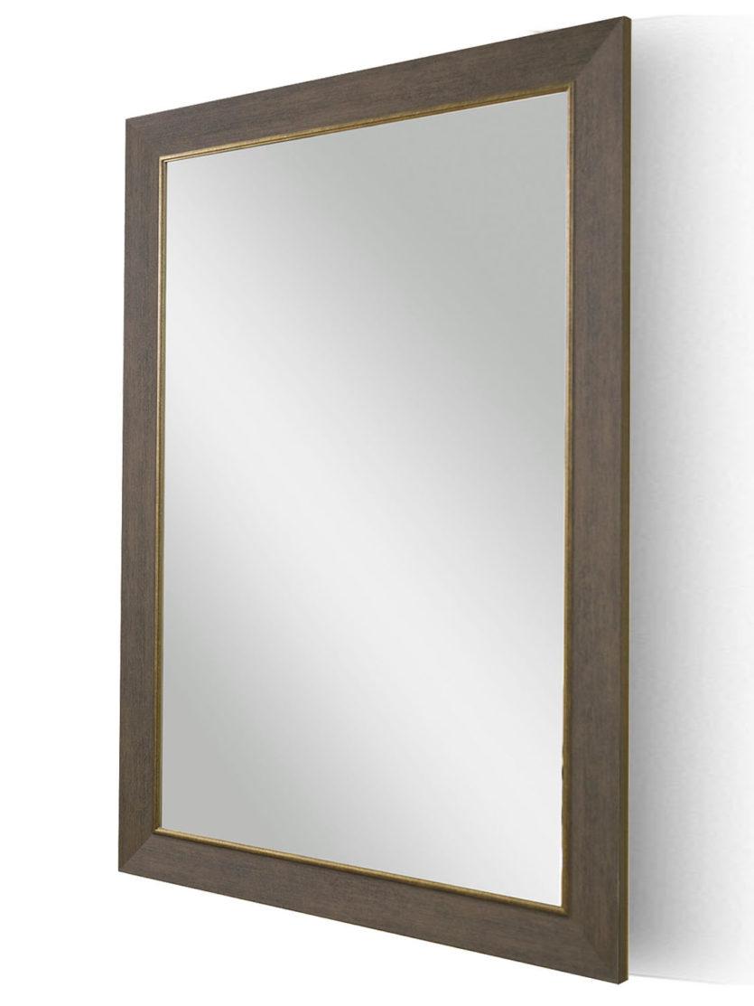 ee5a5ce9c Mirando la foto de los espejos en el pasillo, puede hacer su propia opinión  sobre los efectos visuales de las formas y los arreglos.