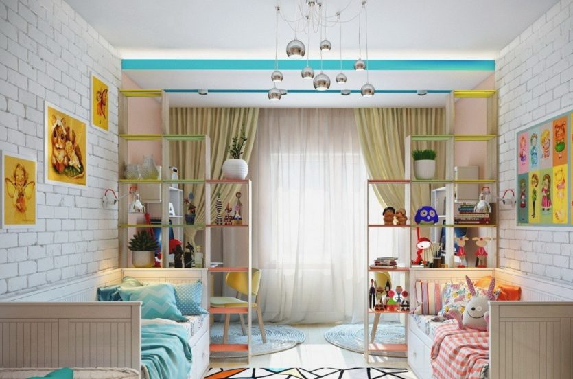 детская комната для мальчика фото дизайн в квартире реальные 5