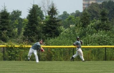 Akadema Athletics - Chicago Collegiate League