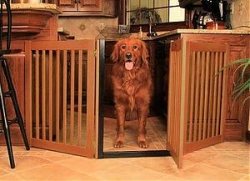 How to Choose Dog Gates and Playpens for Dog