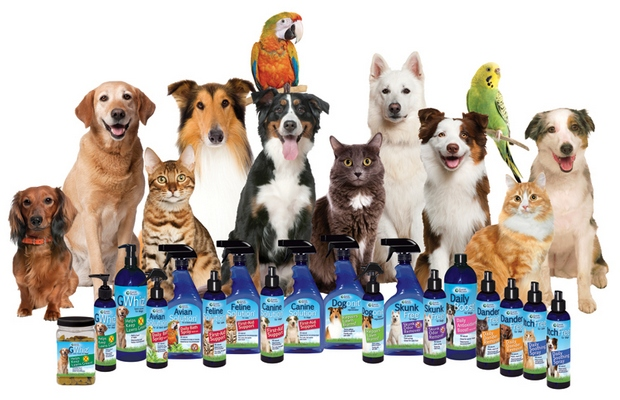 New Ecommerce Site Being Launched by Marshall Pet Products
