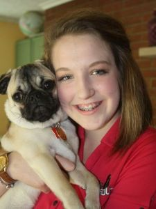 Teen Expanding the Pet Sitting Business She Started When She Was Just 9 Years Old