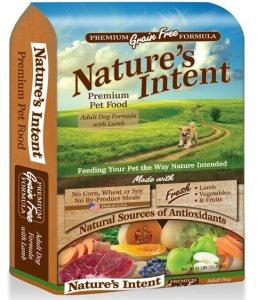 California Father Starts Dog Food Company