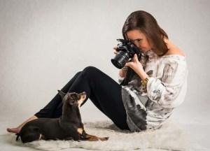 Dog Photography Business Ideas