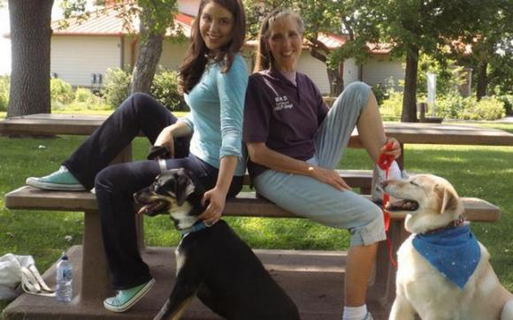 Mother/Daughter Team Splits Dog Business Into Two Sister ...