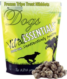 Woman Says A Newly Recalled Dog Food Gave Her Dog Listeria
