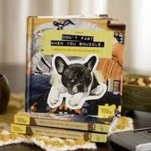 Greeting Card and Gift Company Inspired By Family Dog