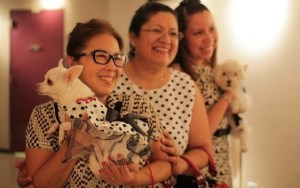 The Fashion Institute of Technology Brings Dog Fashion Into Their Curriculum