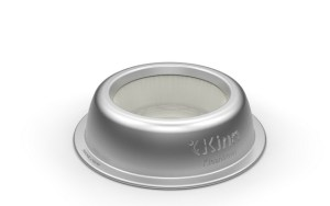 The Kleanbowl System Helps Avoid Germs in Dog Bowls1