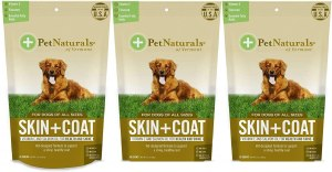 pet naturals supplements