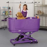 Top 5 Best Dog Baths & Pet Grooming Tubs for Home in 2017
