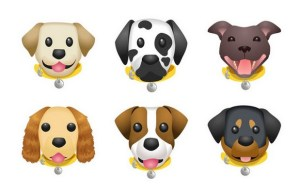 First Ever Canine Emojis Are Now Available