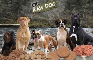 OC Raw Dog Recalling Dog Food for Salmonella Risk