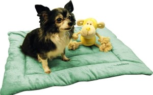 Pet Toys From Simply Fido Are Certified Organic