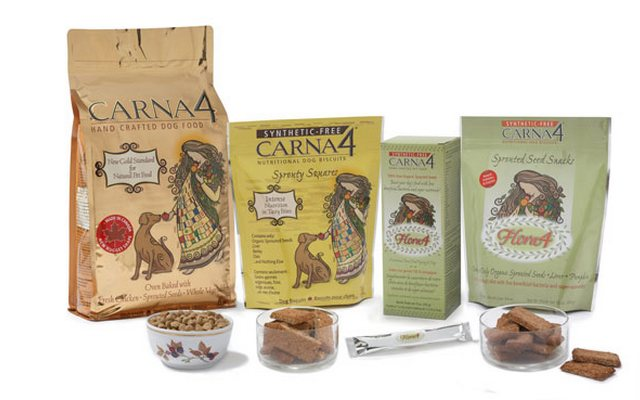 Carna4 Makes Hand Crafted Pet Food in Canada