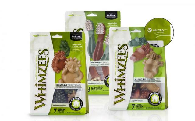 Whimzees Offer A All-Natural Teeth Cleaning Chews