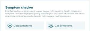 PetCoach Dog and Cat Symptom Checker