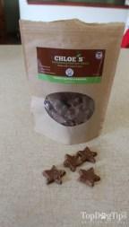 Chloe's Dog Treats Review