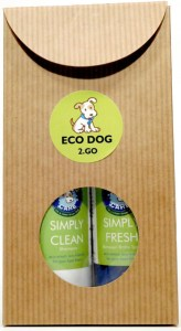 Looking For An Eco-Friendly Way to Groom Your Dog