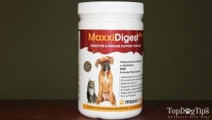MaxxiDog Dog Supplements Review