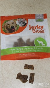 Only Natural Pet Dog Treats and Chews Review