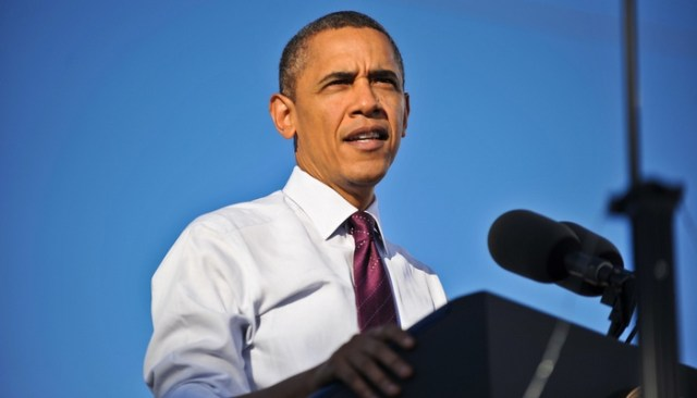 President Obama is Weighing In On a Top Concern - Dog Pants